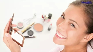 化妆品代加工厂家为你科普:化妆品对皮肤不好?