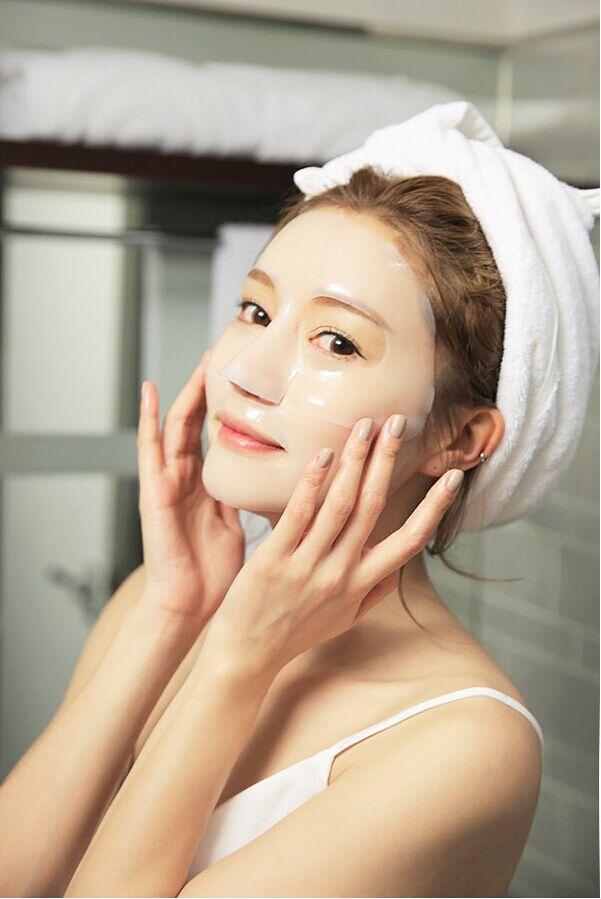 【化妆品代加工】 面膜市场增大,打造最具竞争力OEM在哪?