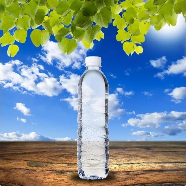 化妆品代加工:敷水膜要用矿泉水还是纯净水?