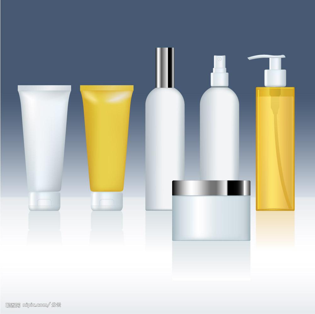 化妆品OEM瓶子包材的设计技巧