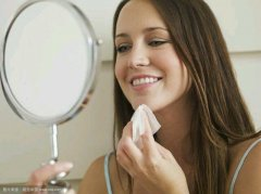 如何正确安全的卸妆呢?化妆品oem厂家来教你方法!