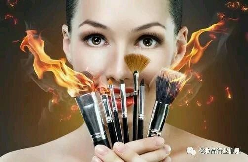 【化妆品加工】化妆品不良反应及不良反应的检测