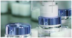 化妆品加工流程