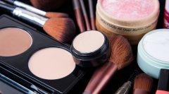 高端消耗品,化妆品代加成为主流